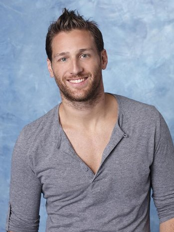 "ABC Names First Non-White ""Bachelor"""